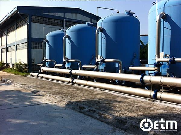 Công ty xử lý nước thải tốt nhất