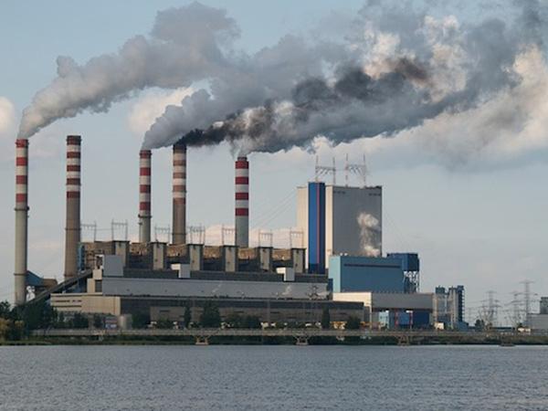 Tư vấn lựa chọn công ty xử lý khí thải