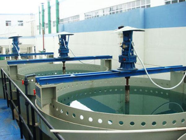 Xử lý nước thải bệnh viện sản nhi