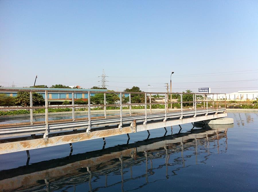 Tổng quát về công trình xử lý nước thải và phương pháp xử lý nước thải đang được áp dụng