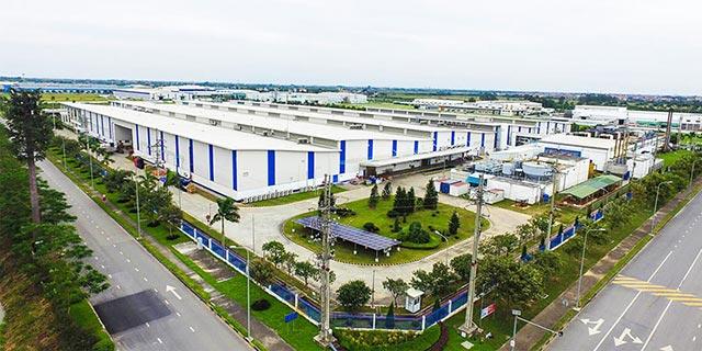 Công ty xử lý nước thải tại Bắc Ninh