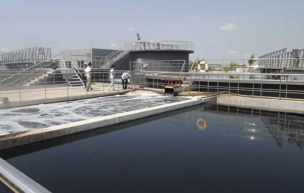 Công ty xử lý nước thải tại Hà Nam