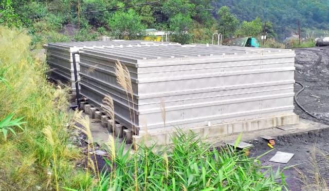 Bể nước công nghiệp chứa nước | Bồn nước công nghiệp