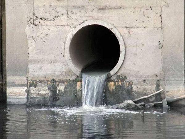 Nguồn gốc và thành phần của nước thải