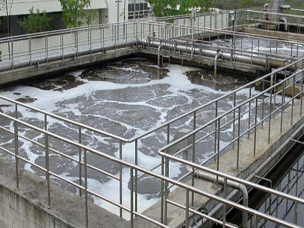 Hệ thống xử lý nước thải khách sạn