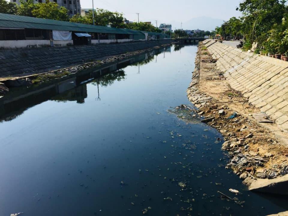 Ảnh hưởng của nước thải đến môi trường và cuộc sống con người