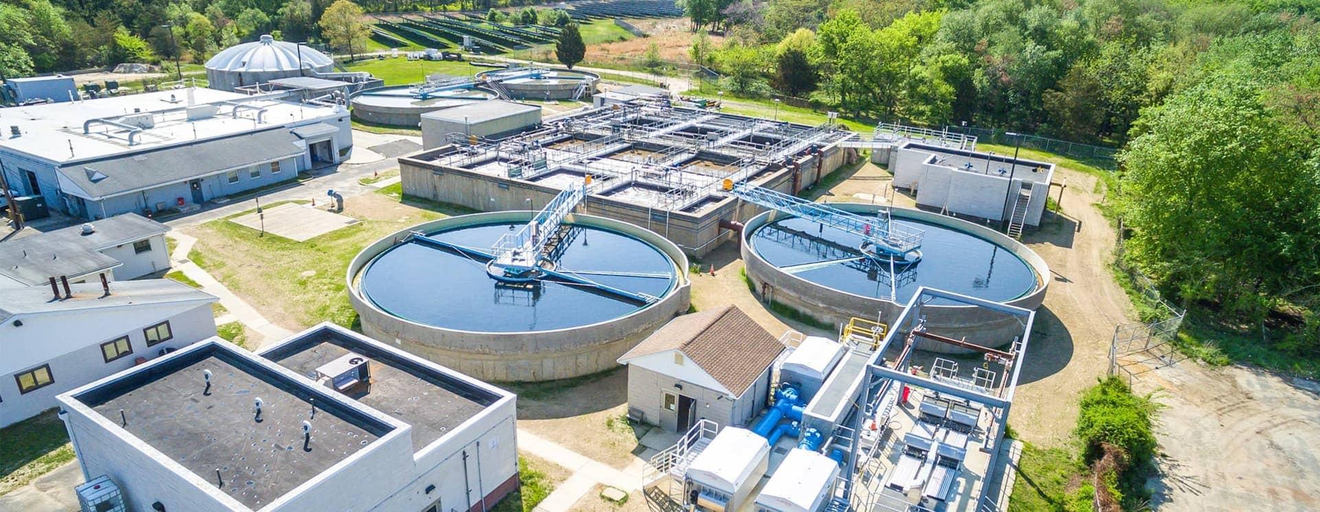 Công ty cổ phần Công nghệ xử lý nước và Môi trường ETM
