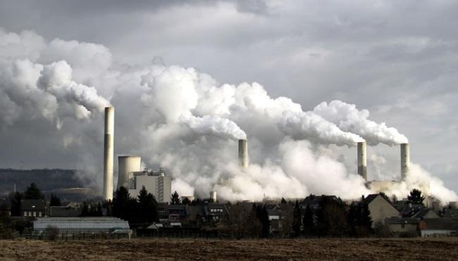 Công nghệ xử lý khí CO cho lò đốt